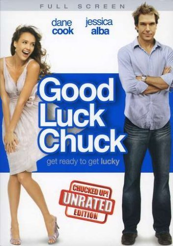 Good Luck Chuck (Unrated Full Screen Edition) by Lions Gate
