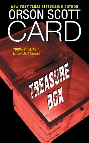 book cover of Treasure Box