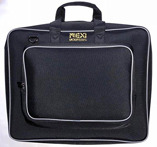 NEXI Urban Soft Case for 8-Slot Pedal Board (NXI-SCS08-01) by NEXI