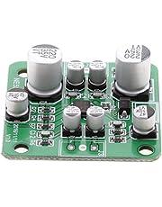 Preamplifier NE5532 Stereo Audio Amplifier Module Amp PCB Board DIY