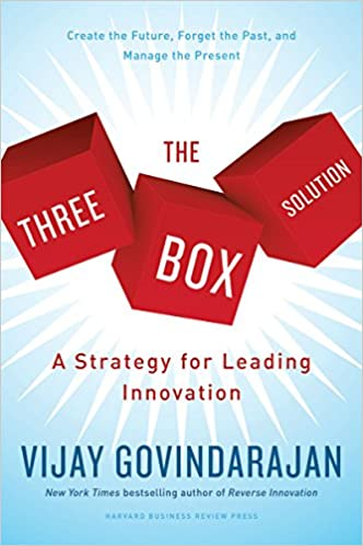The Three-Box Solution: A Strategy for Leading Innovation: Amazon.de ...