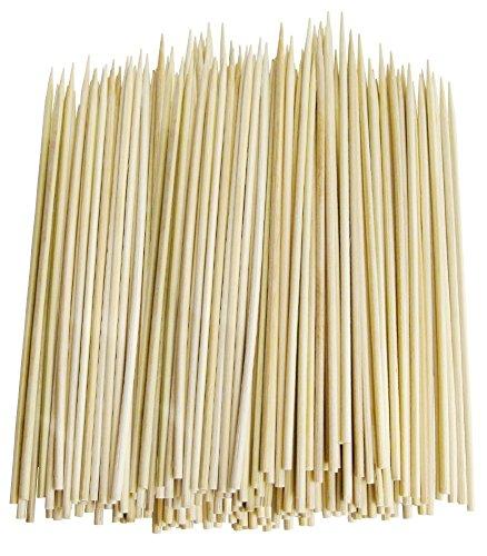 SmartPack USA Bamboo Skewers 6