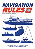 Navigation Rules, U. S. Coast Guard Staff, 1616082437