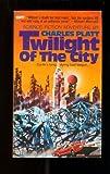 Twilight of the City, Charles Platt, 0425038327