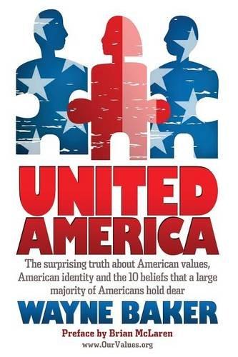 Read Online United America pdf