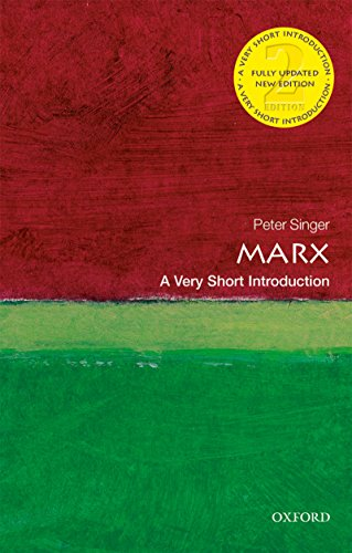 Marx: A Very Short Introduction (Very Short Introductions) - http://medicalbooks.filipinodoctors.org