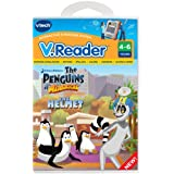 VTech - V.Reader Software - Penguins Of Madagascar