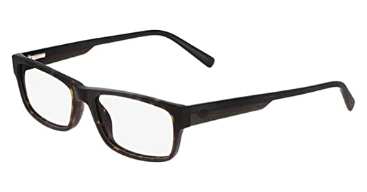 a95269153f1 Eyeglasses Joseph Abboud JA4042 JA 4042 Tortoise at Amazon Men s Clothing  store
