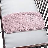 Baby Sheet Saver Pad (Pink)