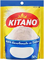 Bicarbonato de Sódio Kitano 30g