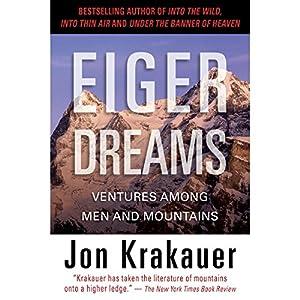 Eiger Dreams Audiobook