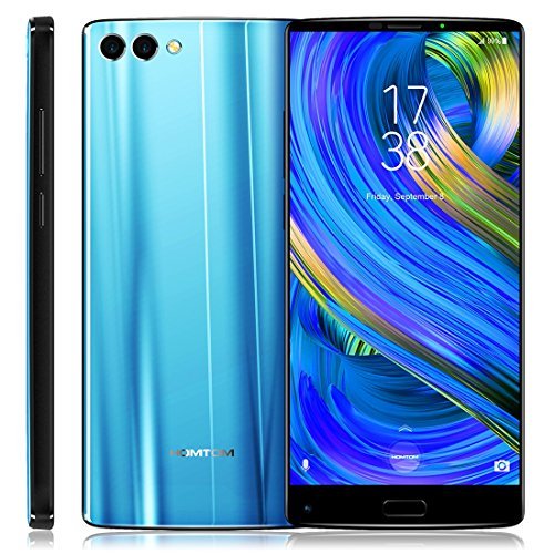 HOMTOM S9 Plus 4GB+64GB