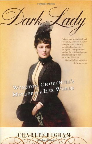 Price comparison product image Dark Lady: Winston Churchill's Mother and Her World