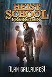 Heist School Freshmen, Alan Gallauresi, 1494732041