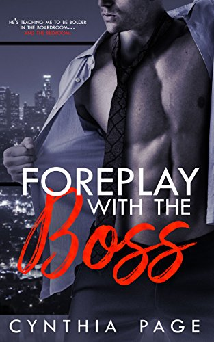 Foreplay with the Boss (The Billionaires of Boston)