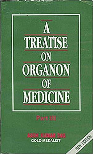 A treatise on organon of medicine part 3 amazon asok kumar das a treatise on organon of medicine part 3 amazon asok kumar das books fandeluxe Images