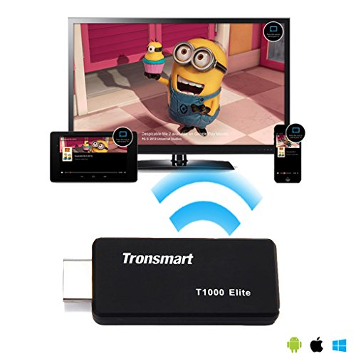 Alcatel A392A EZCast ELITE Mirror2TV Adapter for Miracast/
