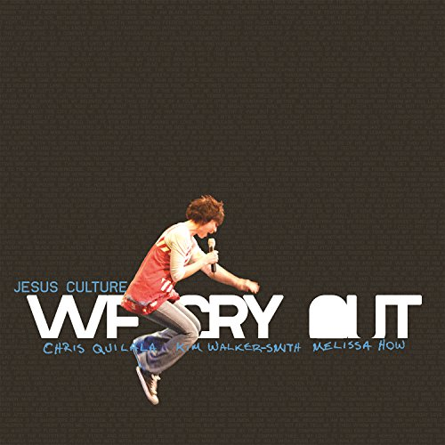 We Cry Out (Live)
