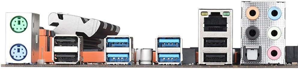 X99 Lga 2011-V3 Motherboard 4-Channel Ddr3 256G Ram,M.2 Ssd,Sata3.0,Usb3.0,Pcie 16X for I7 E5-V3 2678 2669 2649