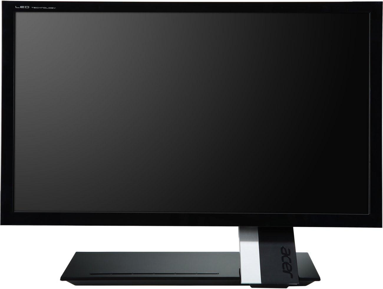 Acer S ET.VS5HP.001 23-Inch LED-Lit Monitor