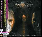 Echos of Nightmare (+Bonus) by Moonlight Agony