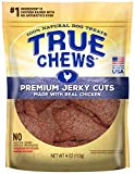 True Chews Premium Jerky Cuts Made With Real Chicken 4 Oz, 12 Count Review
