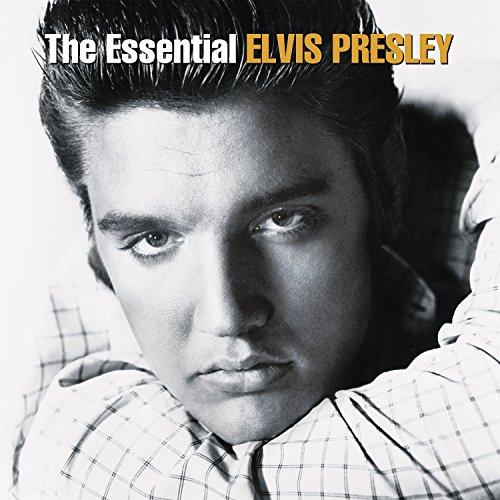 (The Essential Elvis Presley)