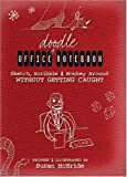 Office Doodle Notebook, Susan McBride, 1579908527