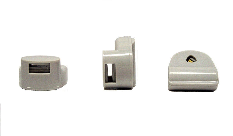 Sunglass Optical RF EAS Tag - Slim Opening - Case Of 200 Pcs