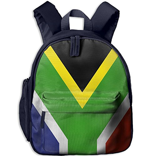 Nollm Flag Od African Countries Kid And Toddler Student Backpack School Bag Super Bookbag
