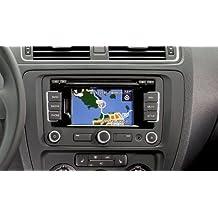 Volkswagen OEM RNS 315 Touch Screen Navigation