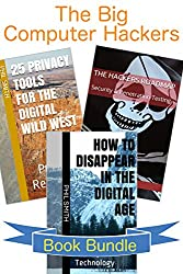 The Big Computer Hackers Book Bundle (English Edition)