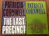 2 Books! 1) The Last Precinct 2) Predator