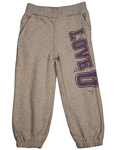 Varsity Fleece Pants - 7