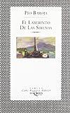 El Laberinto de Las Sirenas, Pío Baroja and Pío Baroja, 8483108860