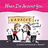 When I'm Around You..., Carla Ventresca, Henry Beckett, 0736950168