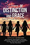 img - for Women of Distinction & Grace: Breaking Through Barriers to Success book / textbook / text book
