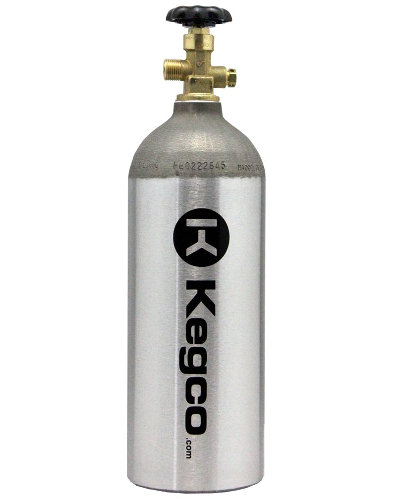 Kegco BF S1PK-5T Standard Party Beer Dispenser Keg Tap Kit, Black by Kegco (Image #1)