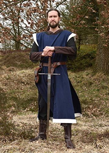 Chevalier langgürtel Ceinture Costume Ceinture mardi gras Guirca Moyen Âge Ceinture