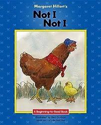 Not I, Not I (Beginning-To-Read)