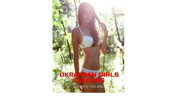 UKRAINIAN NYMPHETS Daily Mail