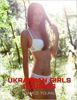 UKRAINIAN NYMPHETS