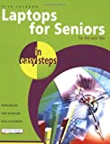 Laptops for Seniors in Easy Steps, Nick Vandome, 1840783427