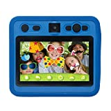 Kurio Snap Camera, The Ultimate Digital Camera Built for Kids