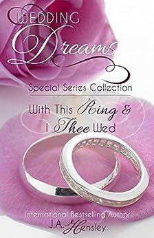 Wedding Dreams by [Hensley, JA]