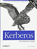 img - for Kerberos: The Definitive Guide book / textbook / text book
