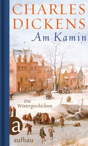 Am Kamin: Die Wintergeschichten (German Edition)