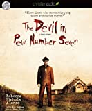 img - for The Devil in Pew Number Seven: A True Story Unabridged edition by Alonzo, Rebecca Nichols, DeMoss, Bob published by christianaudio (2010) [Audio CD] book / textbook / text book