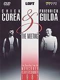 Corea/ Gulda: The Meeting Munich 1982 (Arthaus: 101634) [DVD] [2012]
