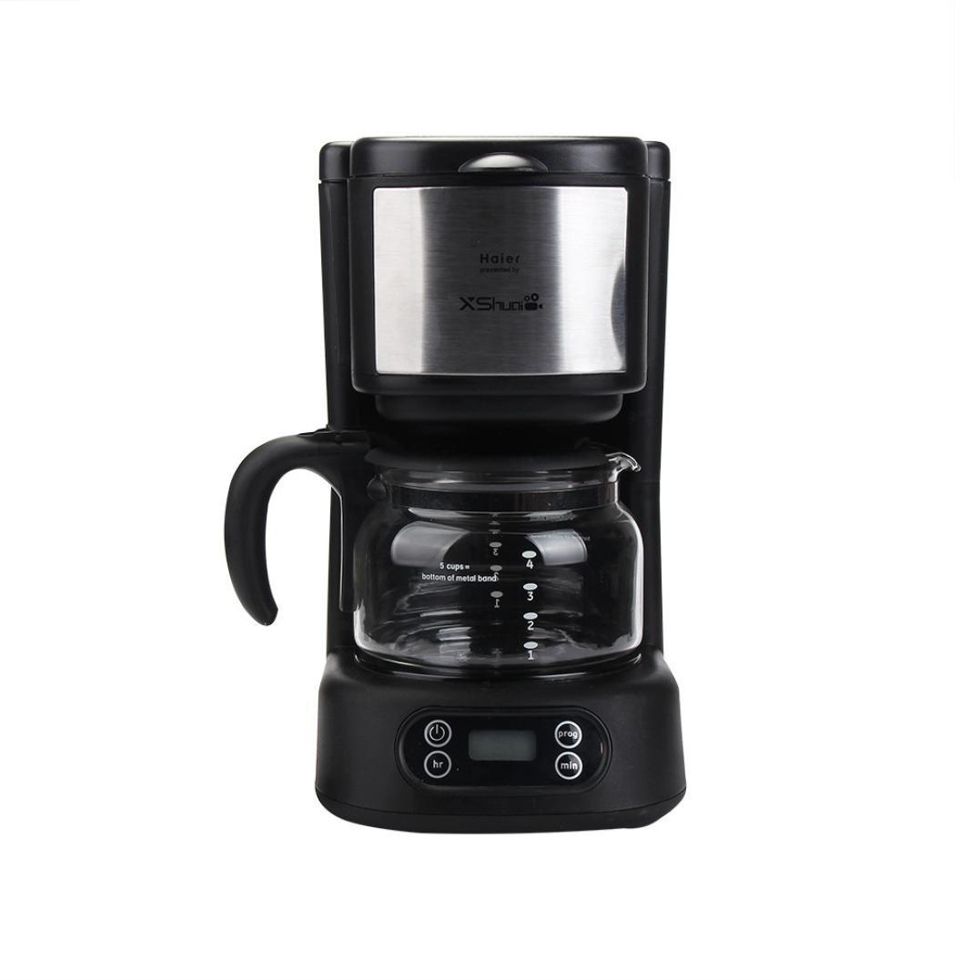 Sunfei 5-cup Home Coffee Maker